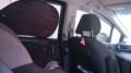[車]ヘッドレストスマホホルダー
