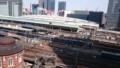[電車]東京駅_俯瞰1