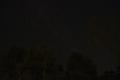 五光牧場の星空