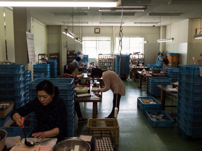 たかぎ工芸作業所