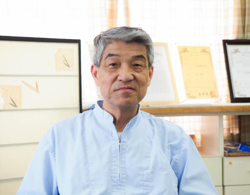 代表取締役会長 小林俊夫