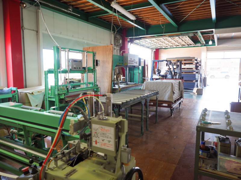 たかぎ畳工場