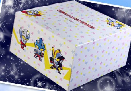 こいづみ ウルトラマン ケーキ クリスマスケーキ 誕生日ケーキ