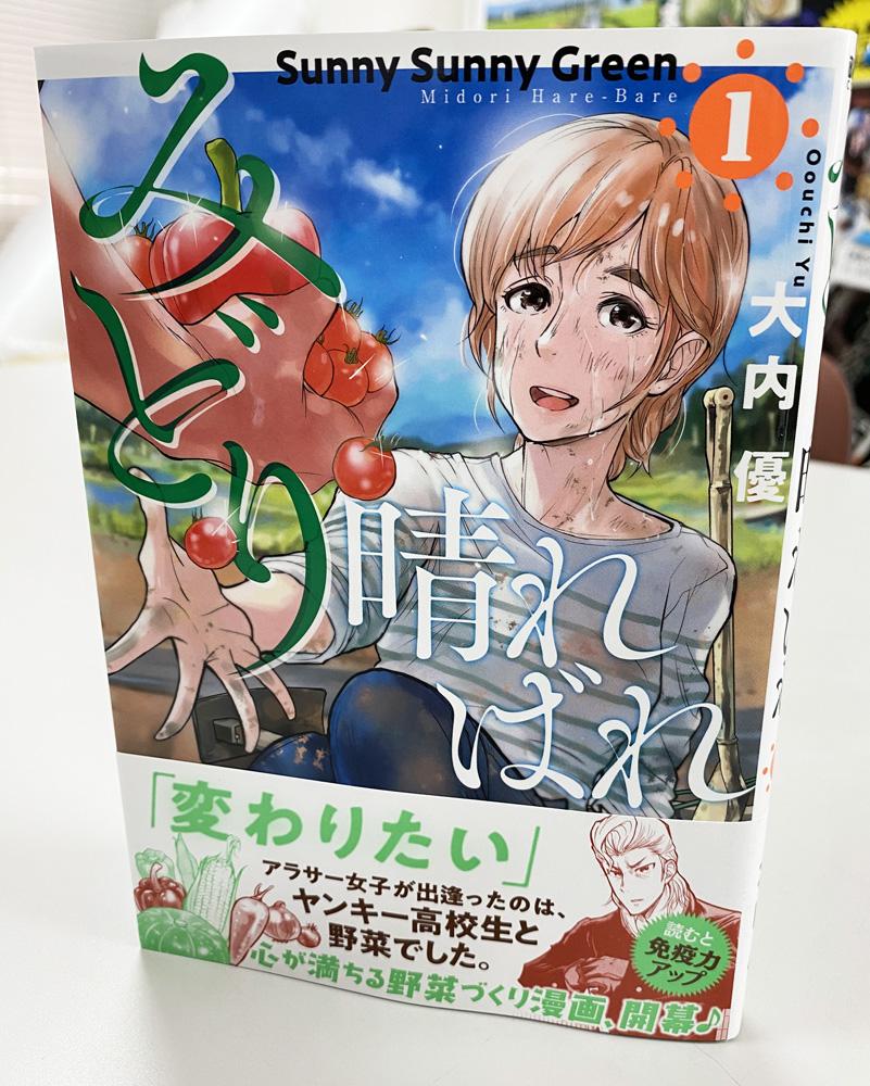 晴れ ばれ みどり 業務用米の「日本晴」が人気のわけ!特徴をご紹介