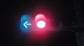 [信号機][変列3灯]静岡県湖西市の信号機