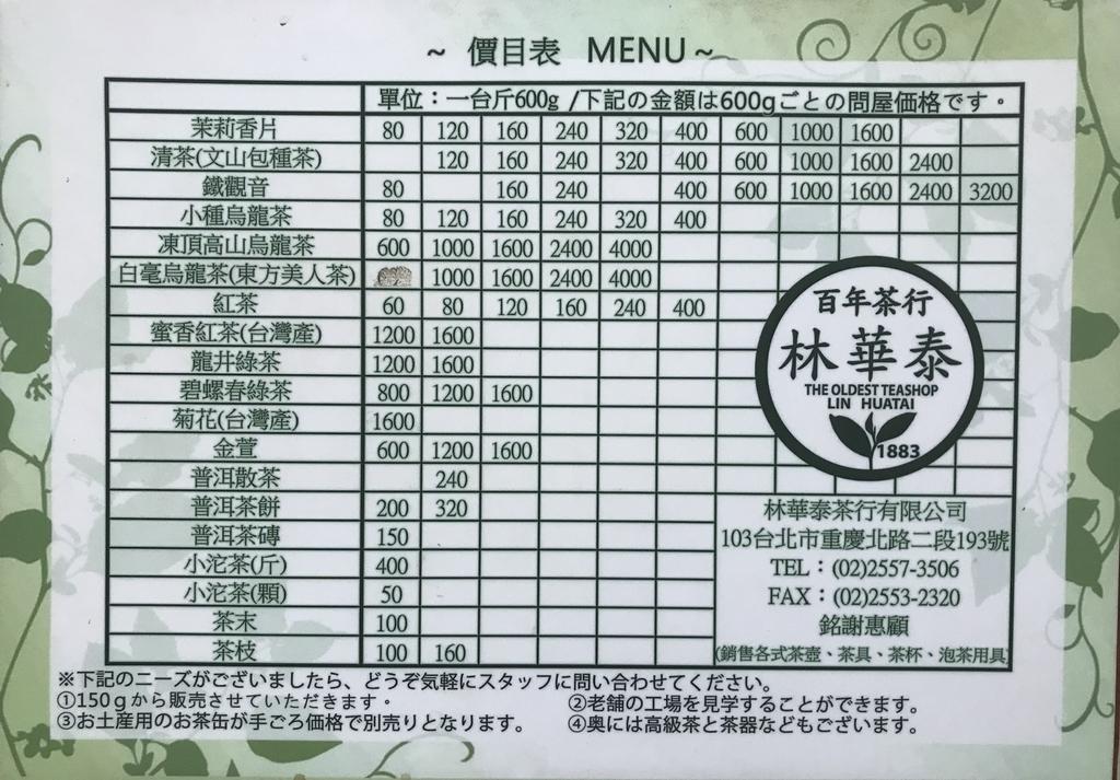 f:id:kuramae-taiwan:20181226213314j:plain