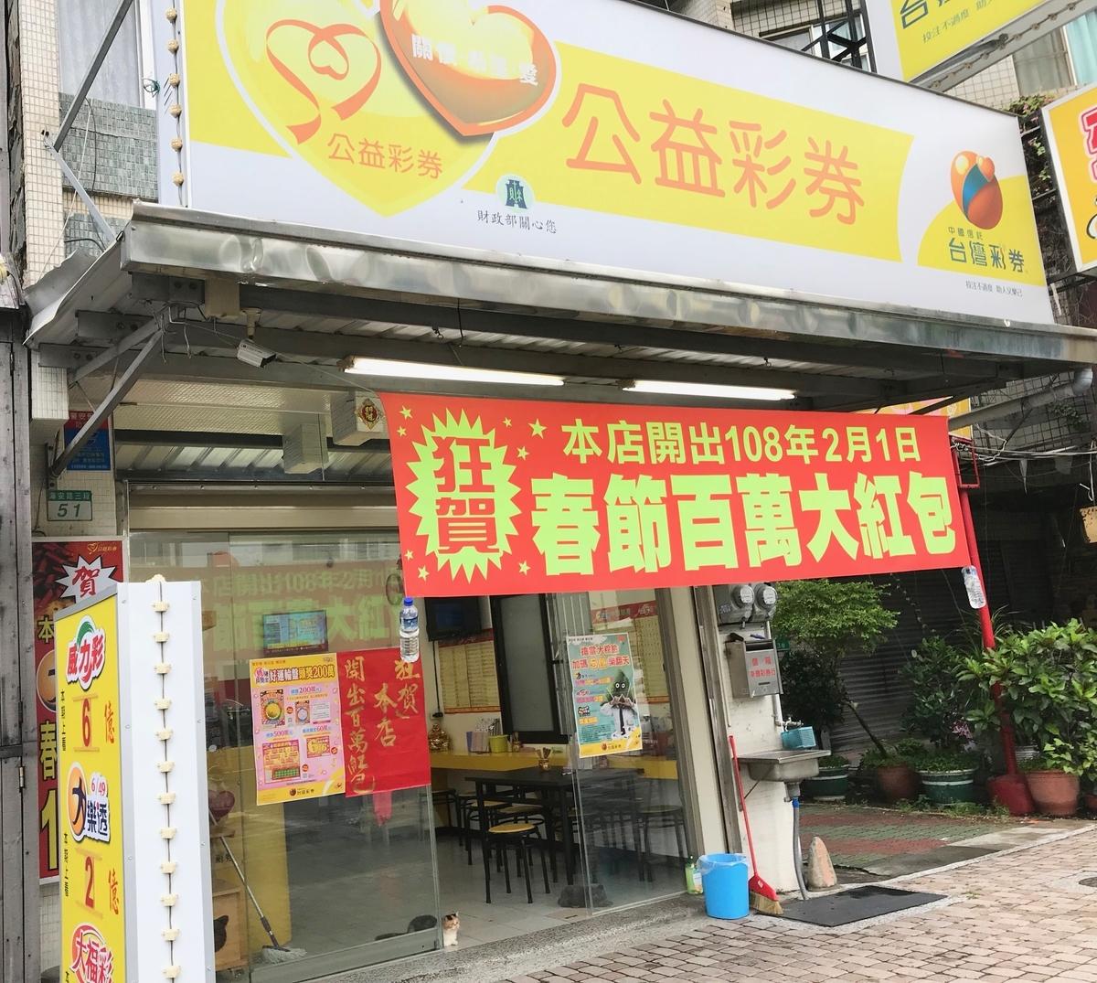 f:id:kuramae-taiwan:20190725125950j:plain