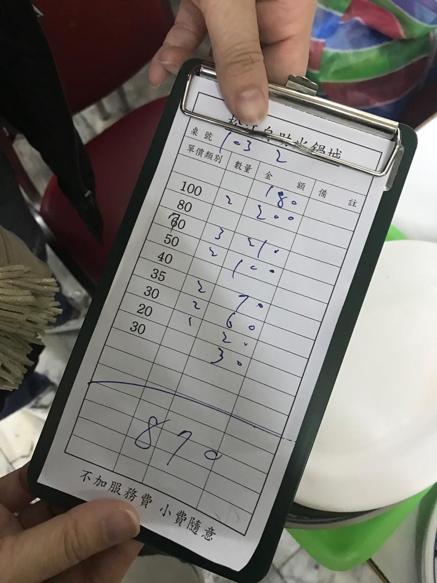 f:id:kuramae-taiwan:20190825132044j:plain