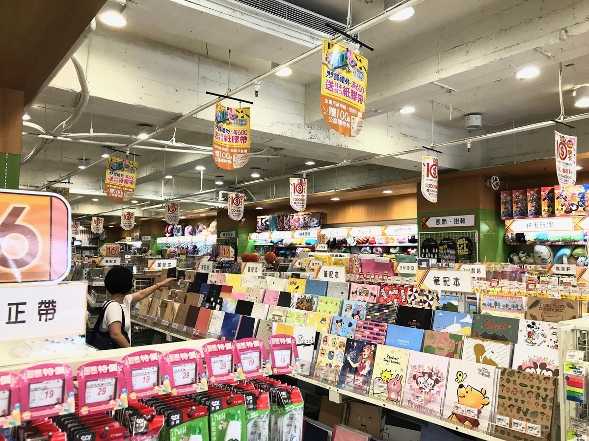 f:id:kuramae-taiwan:20190830230332j:plain