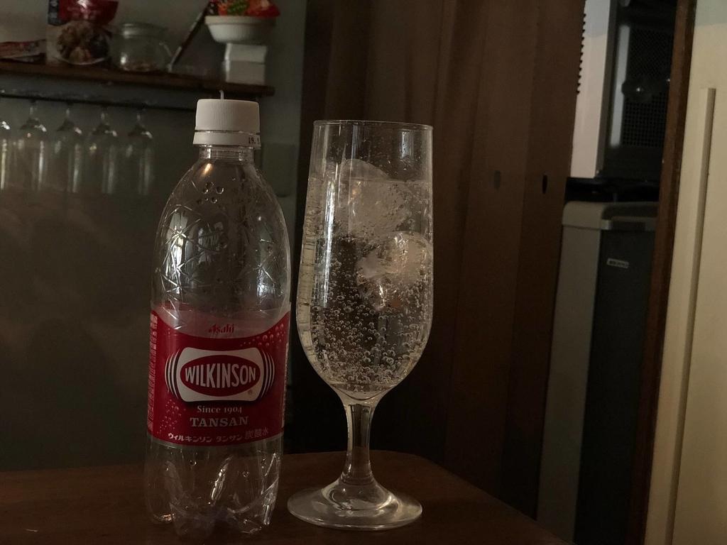 酒 代わり 炭酸水 WILKINSON2