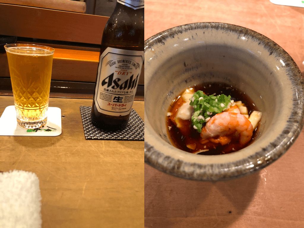 岡山 松寿司 高級ランチ3