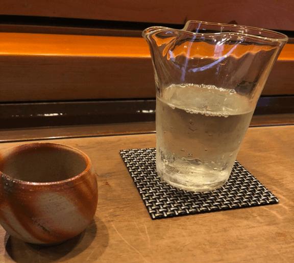 岡山 松寿司 高級ランチ5