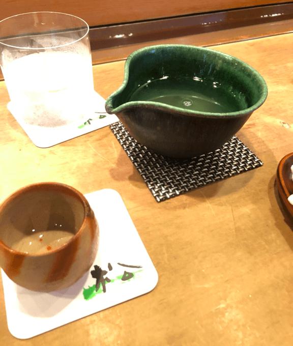 岡山 松寿司 高級ランチ7