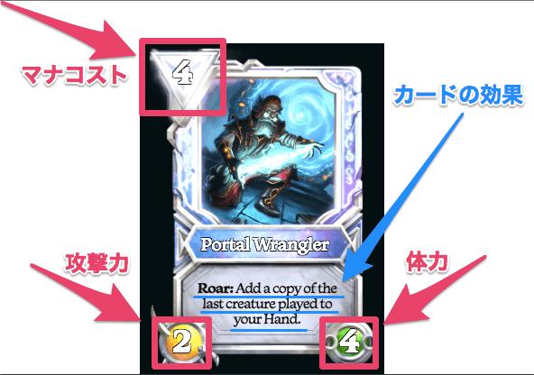 GodsUnchained ルール 攻略 デッキ 戦略2