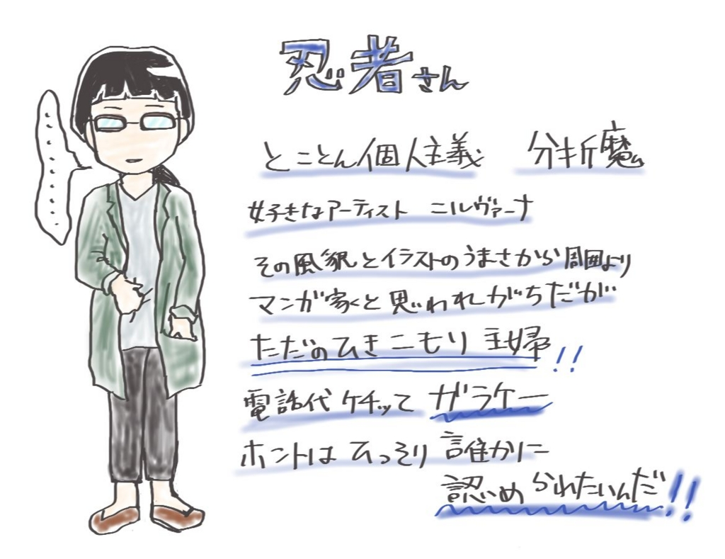忍者ブログ・ママブロガー