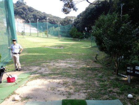 ウェルカムゴルフクラブ 2H