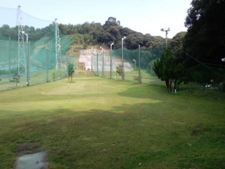ウェルカムゴルフクラブ 3H