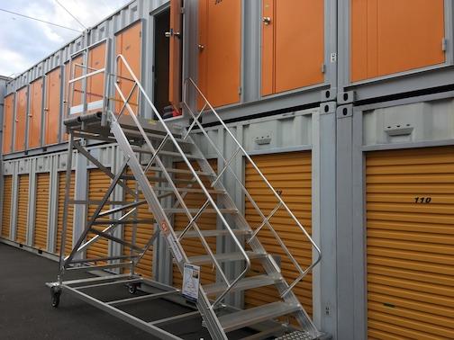 ハローストレージ トランクルーム 貸し倉庫 倉庫 荷物置き場