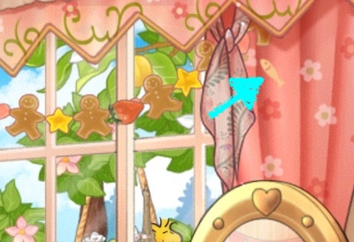 魚 さかな サカナ サリーの部屋 レベル4