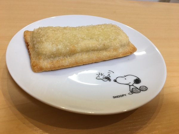 ベーコンチーズポテトパイ ベーコンポテトパイ