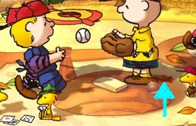 ベースボールグラウンド キャンディ