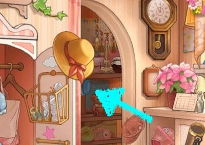 サリーの部屋 ユニクロ コラボ スイッチ