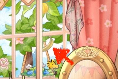 サリーの部屋 ユニクロ UTme バナナ
