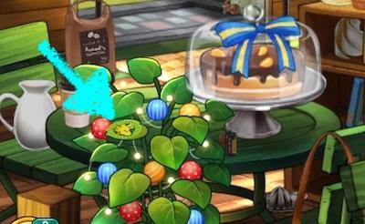 アンディのシール集め イベント サリーズカフェ