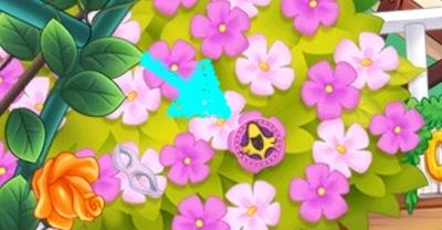 アンディのシール集め イベント オラフィックパーク