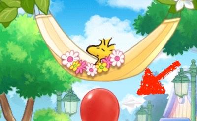 紙飛行機 かみひこうき スヌーピーの小屋 イベント ピクニック