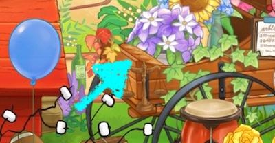 バゲット フランスパン スヌーピーの小屋 イベント ピクニック