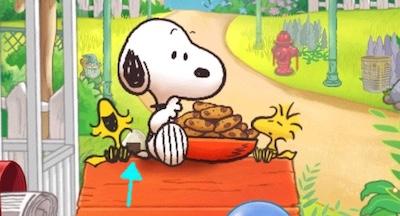 おにぎり おむすび お握り スヌーピーの小屋 イベント ピクニック
