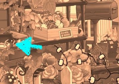 アーミーメン 緑の人形 スヌーピーの小屋 スヌーピーライフ  イベント ピクニック