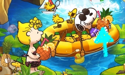 カニ かに 蟹 クラブ クレイジーキャンプサイト イベント スヌーピーライフ