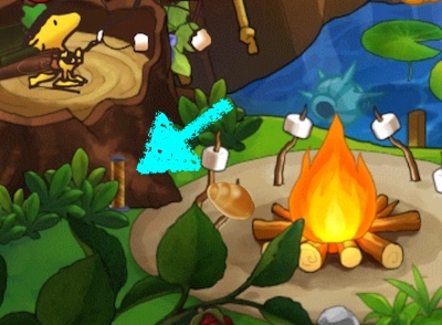 花火 はなび クレイジーキャンプサイト イベント スヌーピーライフ