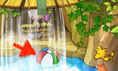 金魚 きんぎょ 魚 クレイジーキャンプサイト イベント スヌーピーライフ