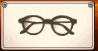 メガネ 眼鏡 ブラウンキッチン イベント スヌーピーライフ  スヌーピー 誕生日 生誕祭
