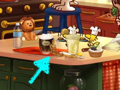 デッサン人形 ブラウンキッチン イベント スヌーピーライフ  スヌーピー 誕生日 生誕祭