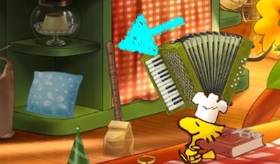 ブラウンキッチン イベント スヌーピーライフ  スヌーピー 誕生日 生誕祭 笛 ふえ