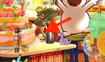 プリン ブラウンキッチン イベント スヌーピーライフ  スヌーピー 誕生日 生誕祭