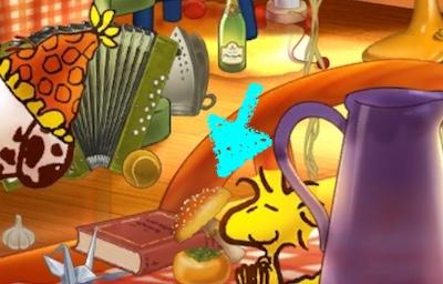 きのこ ブラウンキッチン イベント スヌーピーライフ  スヌーピー 誕生日 生誕祭