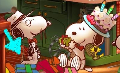 アイスピック ブラウンキッチン イベント スヌーピーライフ  スヌーピー 誕生日 生誕祭 笛 ふえ