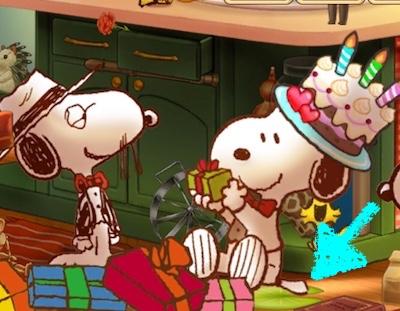 ハス 蓮 ブラウンキッチン イベント スヌーピーライフ  スヌーピー 誕生日 生誕祭