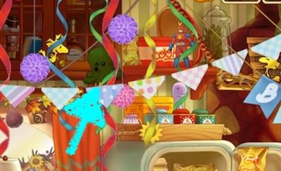 たこ 蛸 凧 オクトパス ブラウンキッチン イベント スヌーピーライフ  スヌーピー 誕生日 生誕祭 レベル4