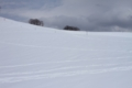 [スノーハイク]丸加高原