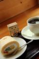 [滝川][Cafe][ランチ]