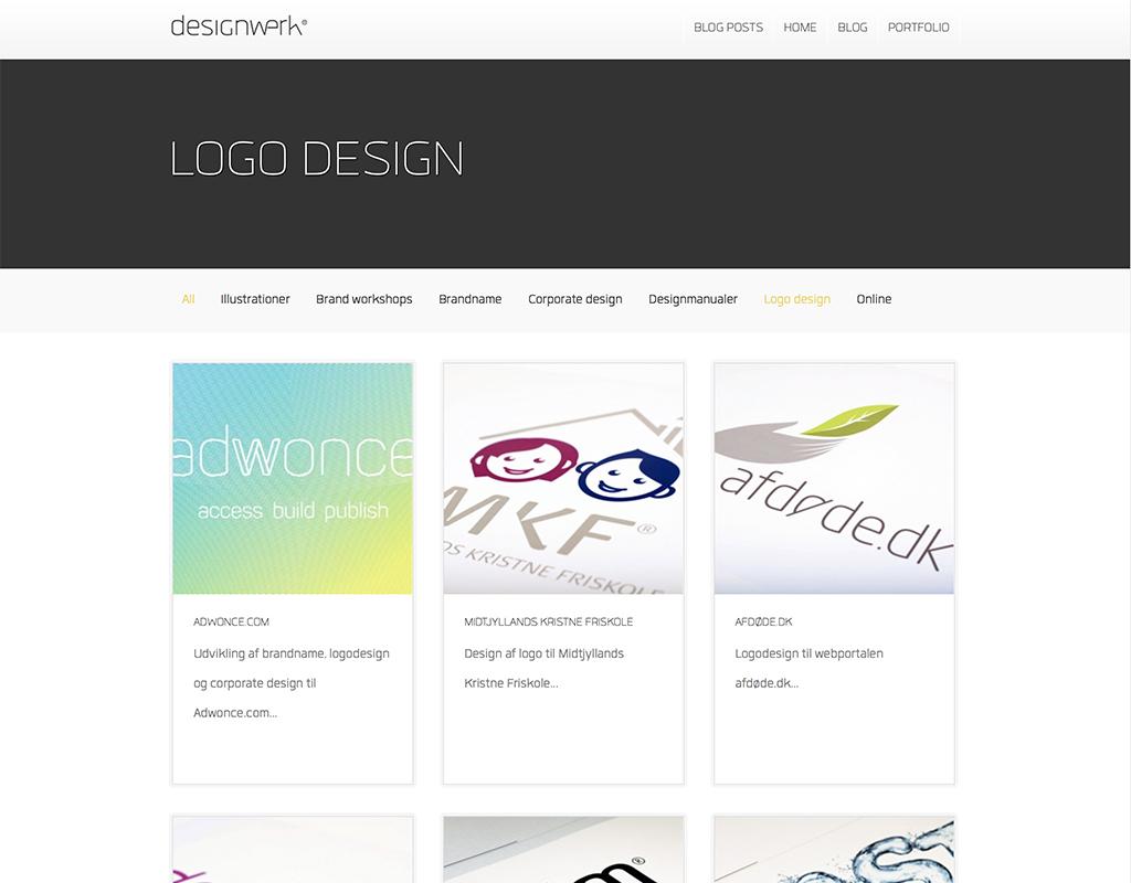 海外のロゴマークデザイン事例
