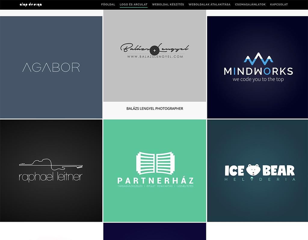 斬新なロゴを豊富に掲載している世界のロゴサイト
