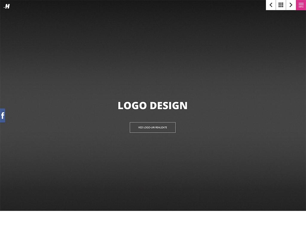海外のロゴ掲載サイト