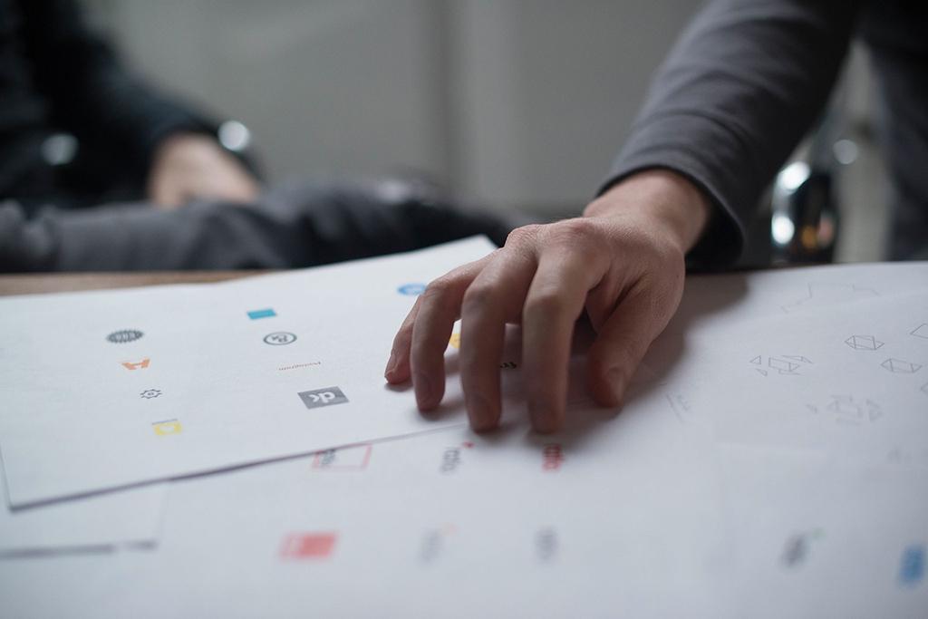 ロゴデザインの知識